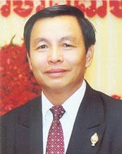H.E. Seang Nam, MP