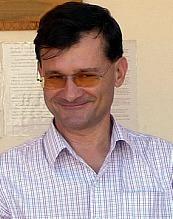 Mr Albert Hastreiter