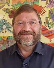 Dr Len Rodgers