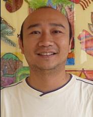 Mr Yun Linne