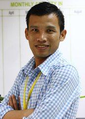 Mr Siek Ky